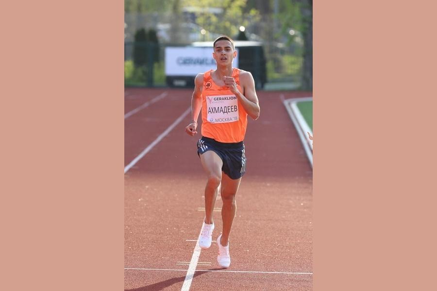 «Попади в десятку»! В «Гераклионе» открывается летний сезон по лёгкой атлетике