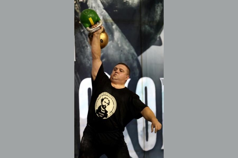 «VI Кубок Краевского»: будет битва!